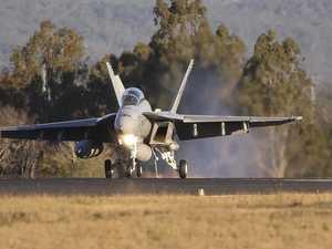 Safety of RAAF Amberley flightpaths to be reviewed