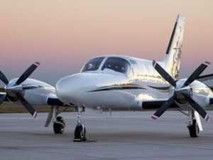 UP IN THE SKY: What will low-level planes be doing?