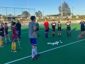 'Intelligent' Ipswich juniors finetune for Qld trials