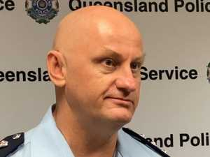 Police say Mackay's Oz Day behaviour was 'exceptional'