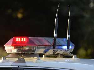 Driver assaulted following Maryborough crash