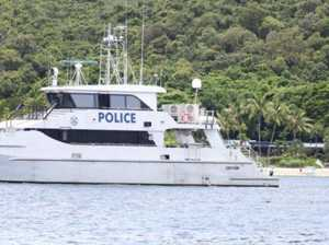 Fears for three fishermen missing off FNQ coast