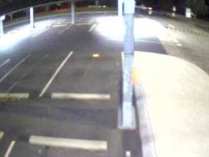 Hit and Run Toowoomba