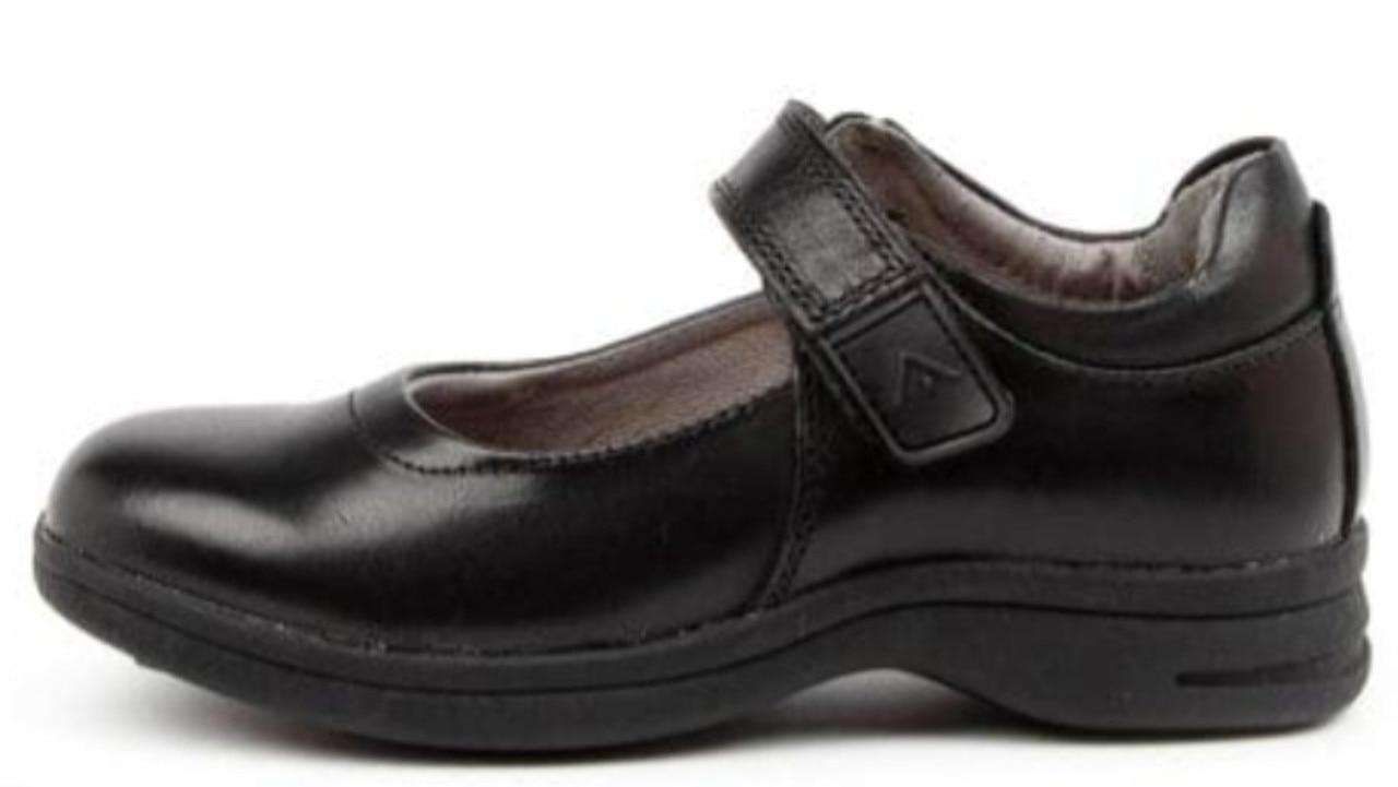 Williams shoes Glory yths black