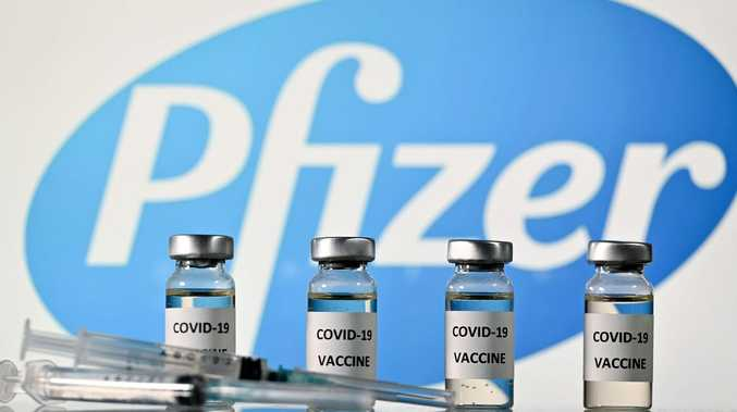 Aussies could get more Pfizer doses