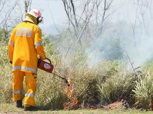 Rural fireys keen to get a head start on controlled burns