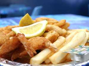 Two Mackay restaurants gain five-star food safety rating