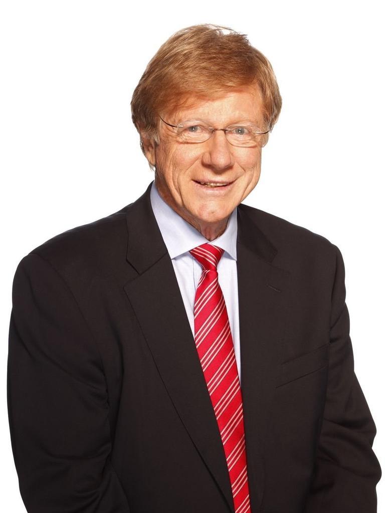 Kerry O'Brien.