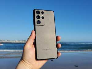 The insane camera on this $2000 phone