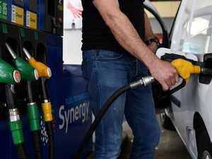 Petrol price hike hits Coast drivers
