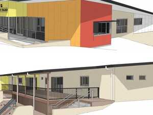 Gympie private school planning huge, five-stage expansion
