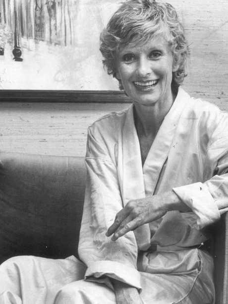 Cloris Leachman has died aged 94.