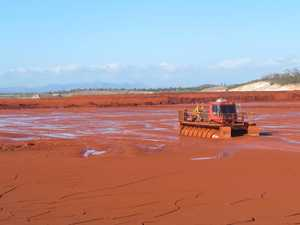 QAL being sued for $1.65m after Red Mud Dam accident
