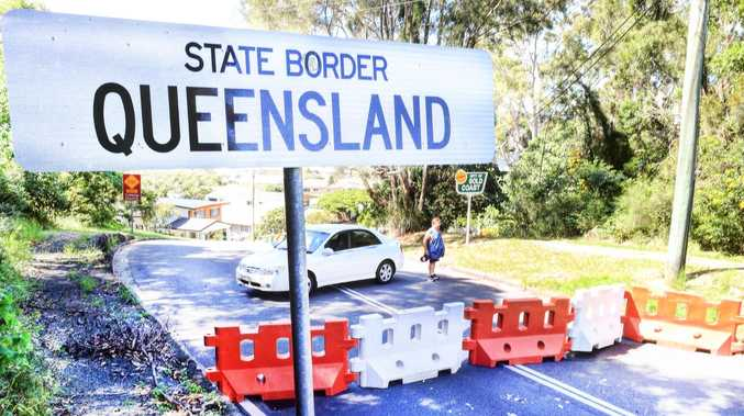 'Now keep the bloody border open': Tourism boss