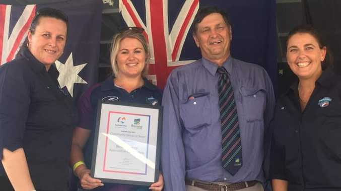 FULL LIST: Banana Shire Australia Day award winners named