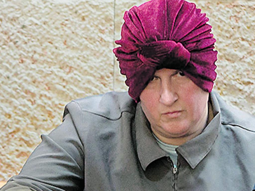 Former Australian teacher Malka Leifer is expected to face court on Thursday on sex abuse charges. Picture: Ynet News.