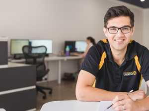 Rockhampton business success: 10 years on and a new office