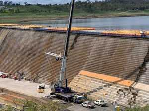 TESTING PARADISE: Anchor trials at dam explained