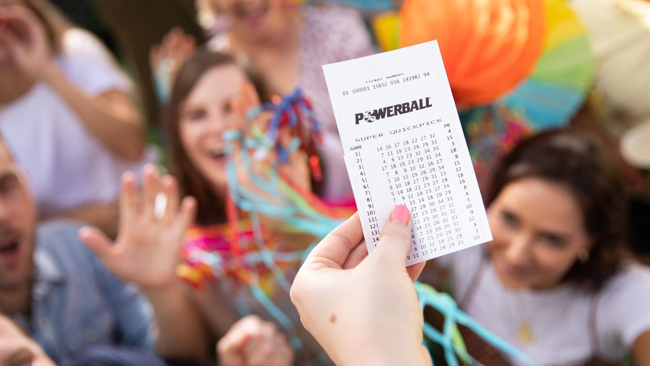 Chance to become a millionaire as Powerball jackpots to $8 million for the second time in 2021
