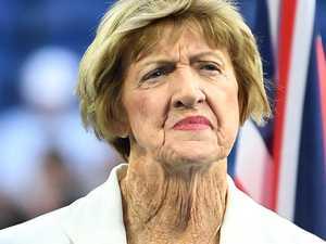 Church leader attacks Margaret Court
