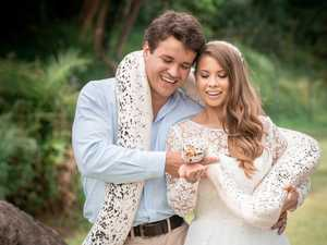 Australia Zoo unveils $3000 wedding packages