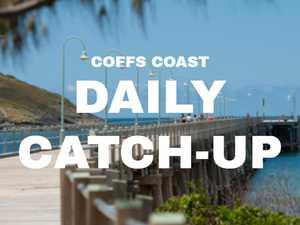 Coffs' Daily Catch-Up: January 28, 2021