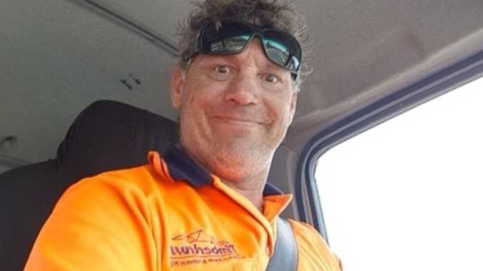 'Kind hearted' father-of-three killed on worksite