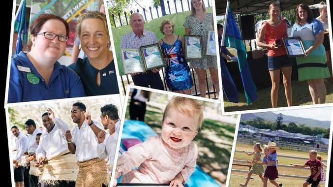 FULL LIST: North Burnett 2021 Australia Day Award recipients
