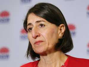 Qld border decision blindsides Gladys