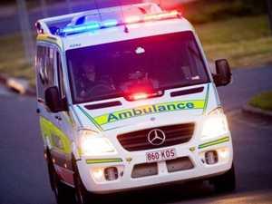 Four people hospitalised after crash in Bundaberg North
