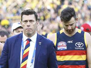 How will Andrew Fagan be remembered by Crows fans?