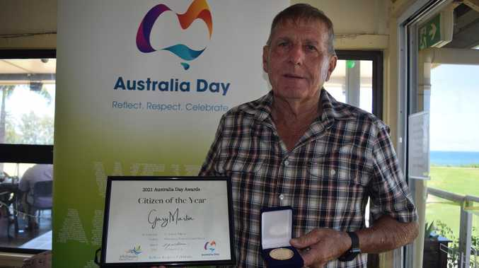 Council, aged care, hospital: Years of service recognised