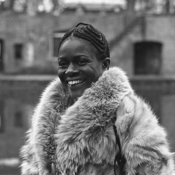 Cicely Tyson in 1973. Photo: Peters, Hans/Anefo