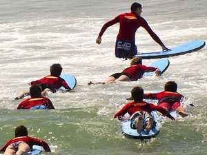 Do you want to run a surf school in the Ballina Shire?