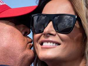 Why Melania won't divorce Donald