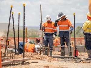 EUREKA: 160 jobs bonanza with gold mine expansion
