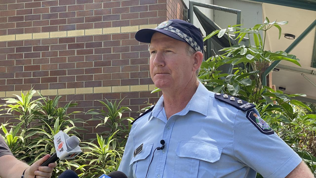 Sunshine Coast police Southern Division Acting Inspector John Mahony urged residents to store garage remotes and keys securely.