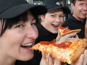 Domino's hands back $792k JobKeeper cash