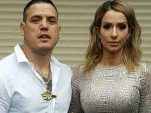 Former partner of MAFS star sentenced for bikie catch up