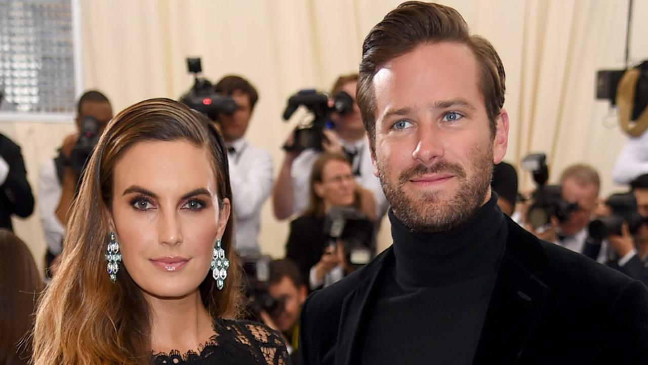 Armie Hammer's estranged wife has finally broken her silence on the disturbing claims about his cannibalism fetish that has been following the actor.