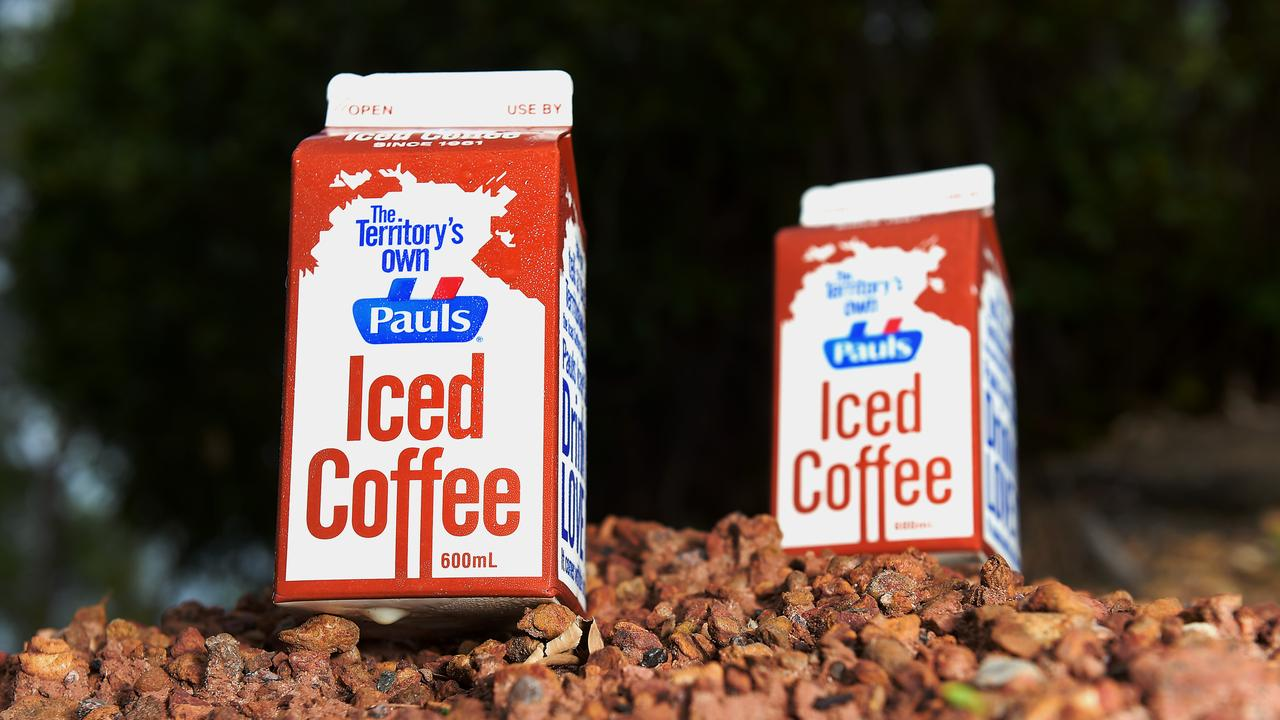 Panic buying has now begun for Pauls Iced Coffee after the company announced a temporary shortage of its liquid gold.