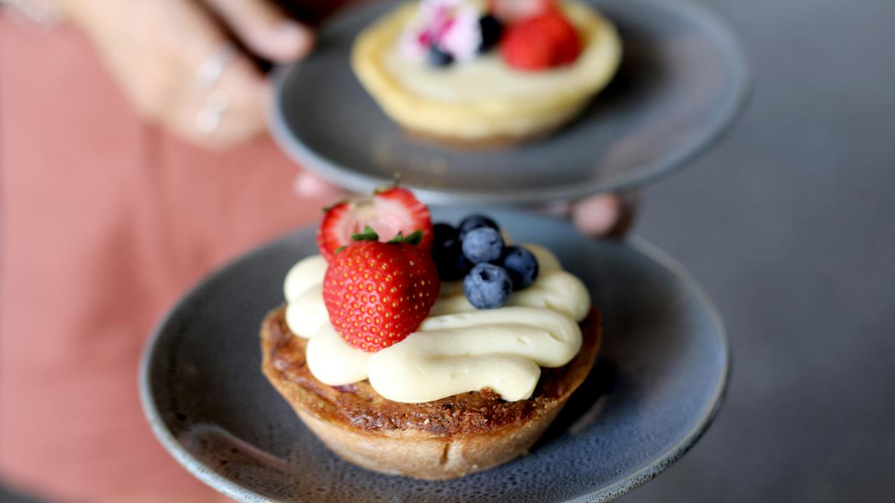 Choux Box Cafe in Kingscliff has been named the best cafe on the Tweed. Picture: Liana Boss.