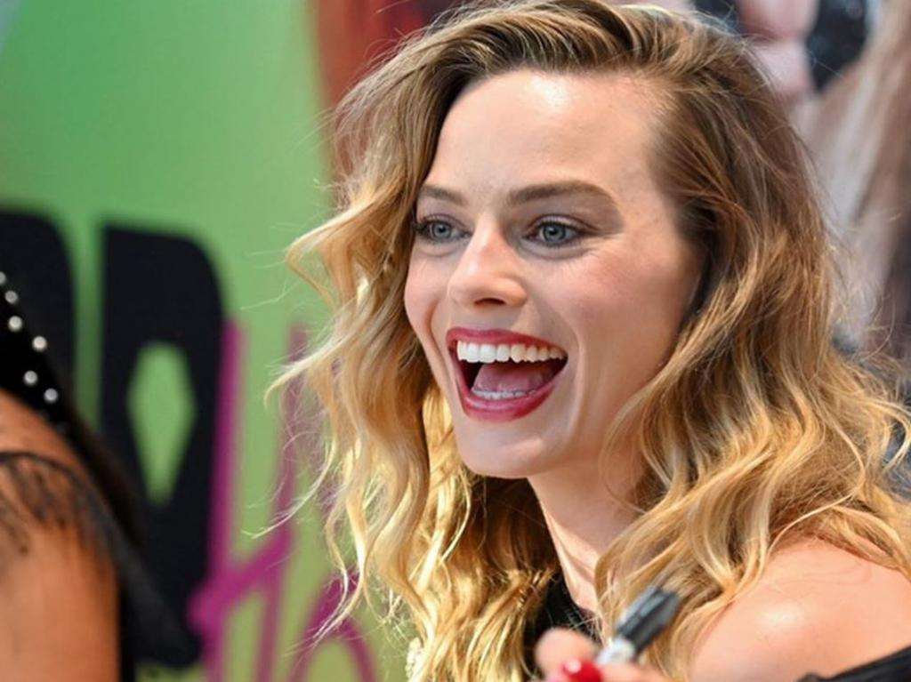 Australian actor Margot Robbie has become a power player in Hollywood.