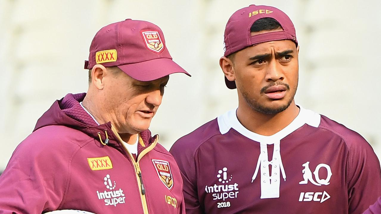 "Brisbane Broncos 2021: Anthony Milford ""putting hand up"" to be club captain"