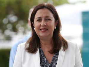 Premier renews bailout plea on COVID emergency anniversary