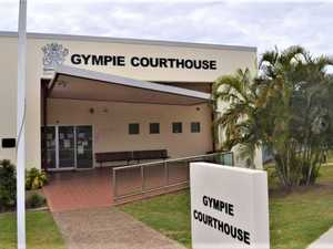 NAMED: One person to appear in Gympie court this morning