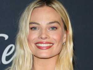 Margot Robbie's star blasts sexist review
