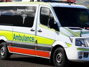 Fourth Gympie region crash keeps emergency services busy