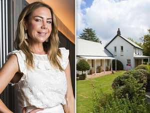 Kate Ritchie sells Highlands weekender