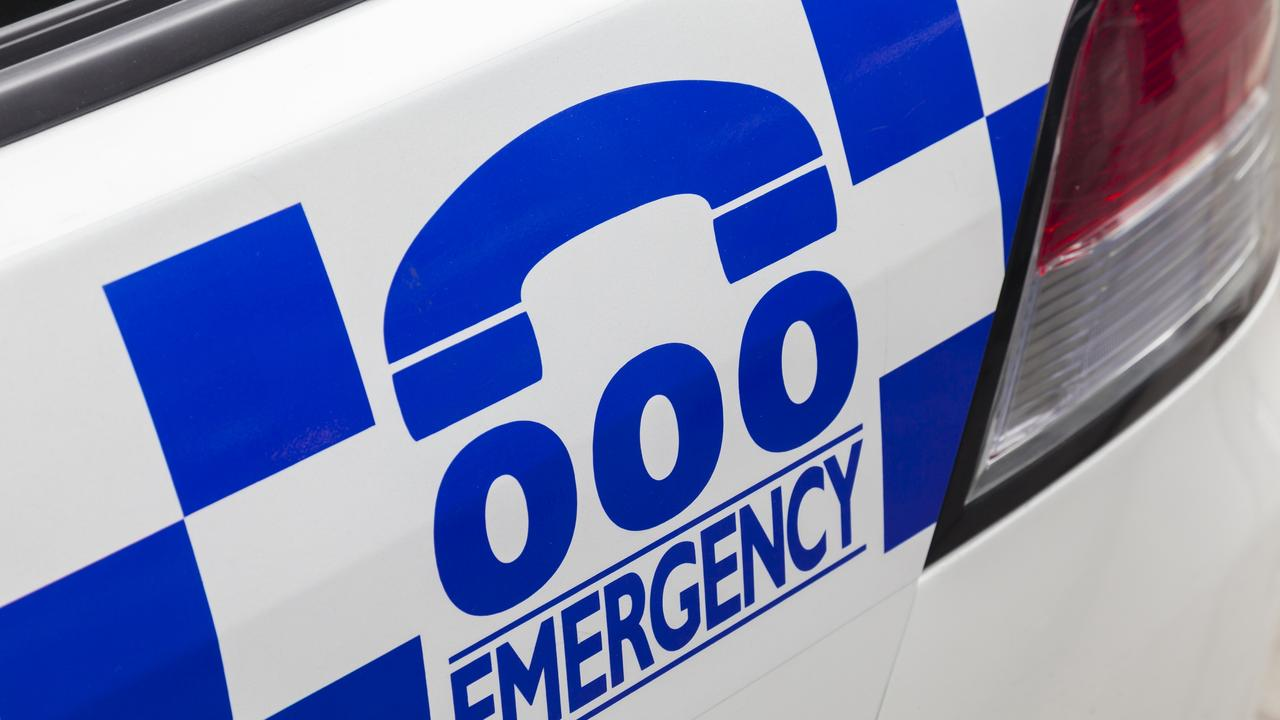 A driver has been charged with negligent driving after a two-month-old baby was flung from a car window in a Sydney crash, police say.